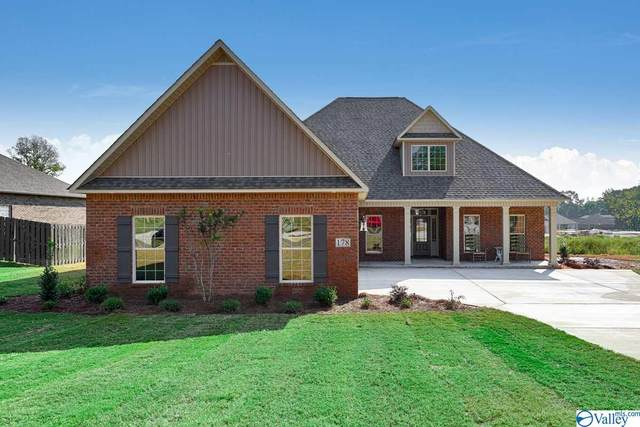 115 Waterside Drive, Madison, AL 35756 (MLS #1153909) :: Rebecca Lowrey Group