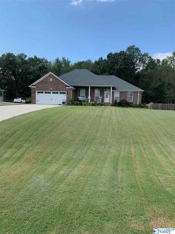 16221 Kyle Moran Drive, Athens, AL 35614 (MLS #1153927) :: Revolved Realty Madison
