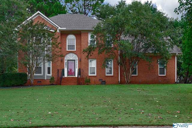 113 Sanoma Drive, Madison, AL 35758 (MLS #1153951) :: Coldwell Banker of the Valley