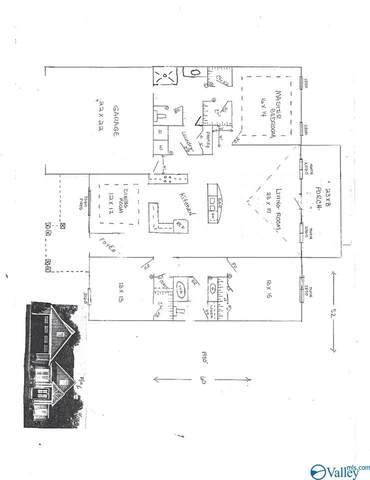 1530 Cottage Lane, Southside, AL 35907 (MLS #1153969) :: Legend Realty