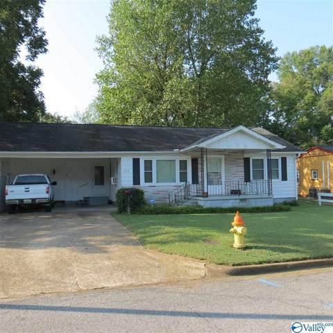 1313 Hoke Street, Gadsden, AL 35903 (MLS #1153976) :: Revolved Realty Madison