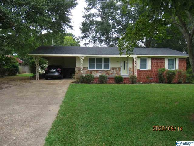 1001 Crestline Place, Hartselle, AL 35640 (MLS #1153980) :: The Pugh Group RE/MAX Alliance