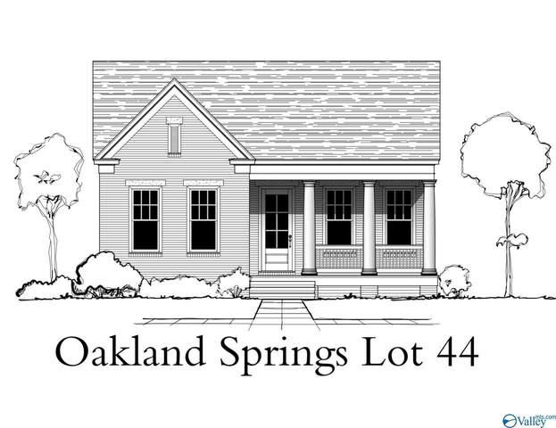 121 Bur Oak Drive, Madison, AL 35756 (MLS #1153993) :: Rebecca Lowrey Group