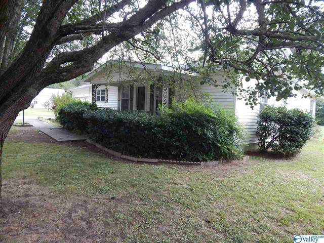 168 College Avenue, Collinsville, AL 35961 (MLS #1153997) :: MarMac Real Estate