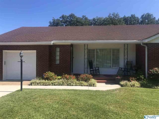 1624 Danville Road, Decatur, AL 35601 (MLS #1154007) :: Legend Realty