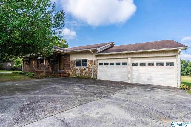 763 Mcville Rd, Boaz, AL 35957 (MLS #1154010) :: Southern Shade Realty