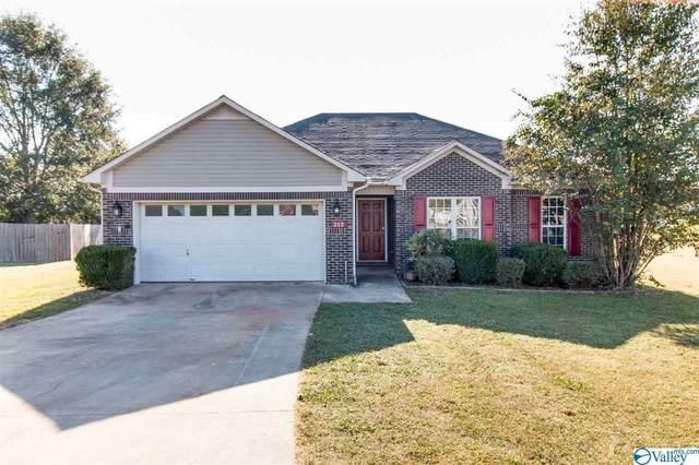 212 Maddux Court, Huntsville, AL 35811 (MLS #1154016) :: MarMac Real Estate