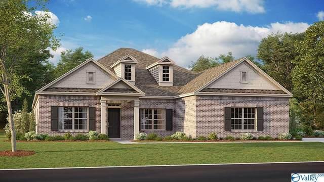 538 West River Landing Blvd, Madison, AL 35756 (MLS #1154020) :: Green Real Estate