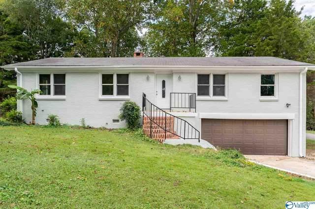 1207 Woodall Lane, Huntsville, AL 35816 (MLS #1154031) :: RE/MAX Unlimited