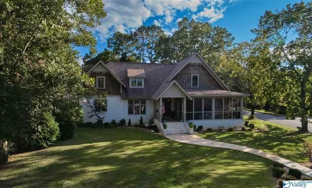 1400 E Olive Drive, Huntsville, AL 35801 (MLS #1154039) :: Amanda Howard Sotheby's International Realty
