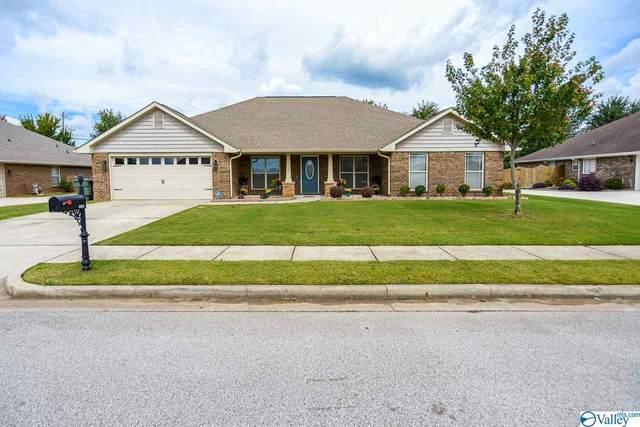 604 Summer Cove Circle, Madison, AL 35757 (MLS #1154040) :: MarMac Real Estate
