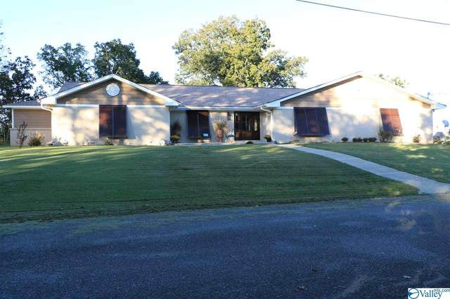 3754 Lakefront Circle, Southside, AL 35907 (MLS #1154097) :: LocAL Realty