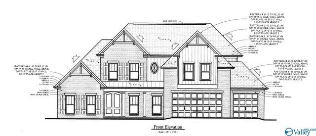 14058 Leafmore Drive, Huntsville, AL 35803 (MLS #1154125) :: MarMac Real Estate
