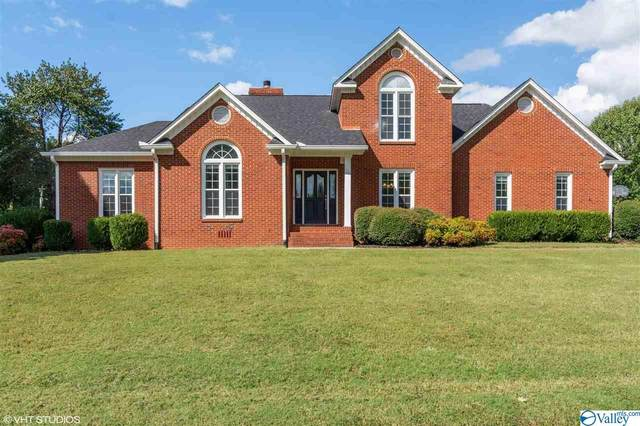 101 Laurelmill Drive, Harvest, AL 35749 (MLS #1154130) :: Coldwell Banker of the Valley