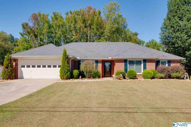 139 Bordeaux Lane, Madison, AL 35757 (MLS #1154140) :: Southern Shade Realty