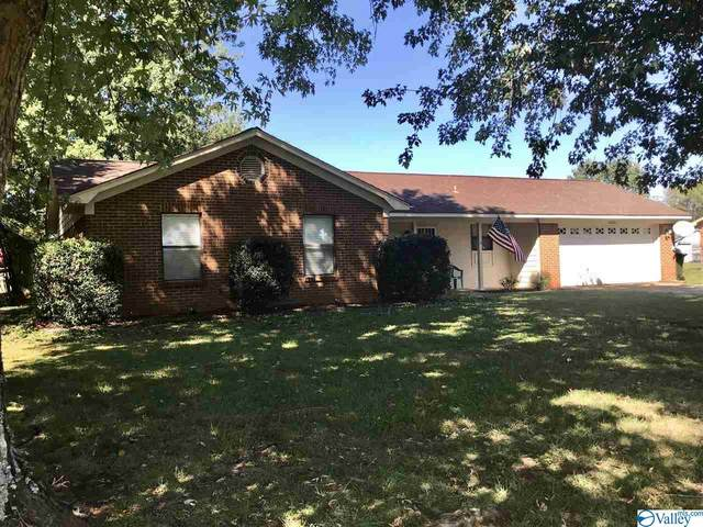 5005 Winchester Road, New Market, AL 35761 (MLS #1154148) :: LocAL Realty