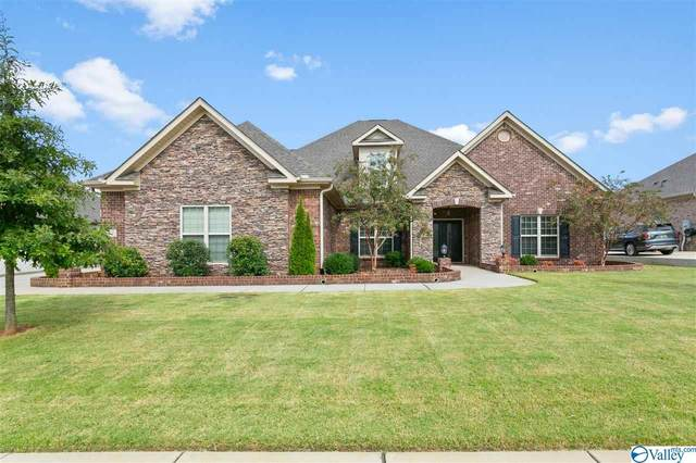 112 Shalerock Drive, Madison, AL 35756 (MLS #1154171) :: Revolved Realty Madison