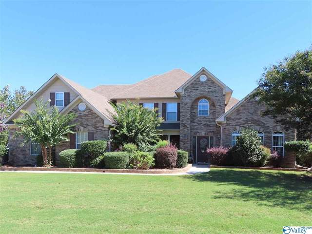 201 Coral Court, Madison, AL 35756 (MLS #1154175) :: Coldwell Banker of the Valley