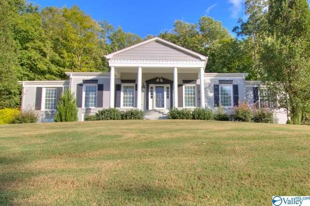 1330 Toney Drive, Huntsville, AL 35802 (MLS #1154189) :: The Pugh Group RE/MAX Alliance