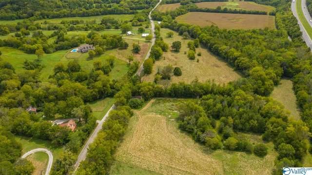 0 Bunker Hill Road, Pulaski, TN 38478 (MLS #1154205) :: MarMac Real Estate