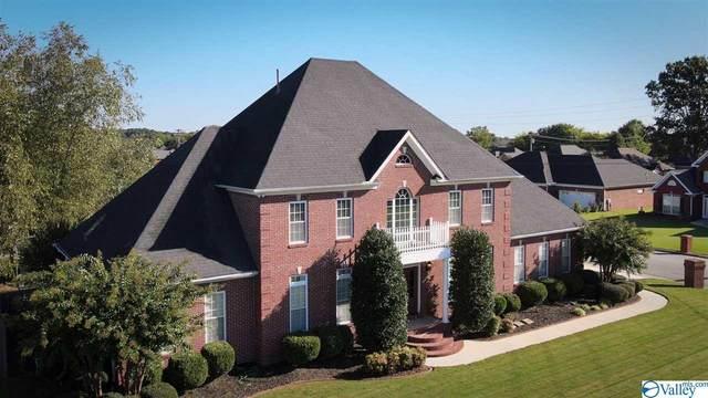 3007 Lenox Drive, Decatur, AL 35603 (MLS #1154210) :: LocAL Realty