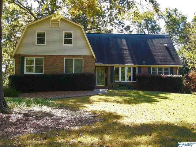 2904 Hunterwood Drive, Decatur, AL 35603 (MLS #1154213) :: Revolved Realty Madison