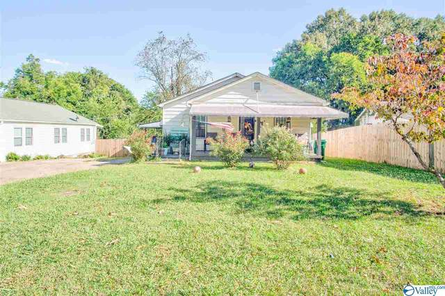 2908 13th Avenue, Sheffield, AL 35660 (MLS #1154235) :: The Pugh Group RE/MAX Alliance