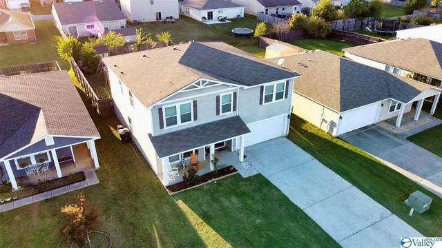15355 Tyler Mill Drive, Athens, AL 35613 (MLS #1154283) :: Southern Shade Realty