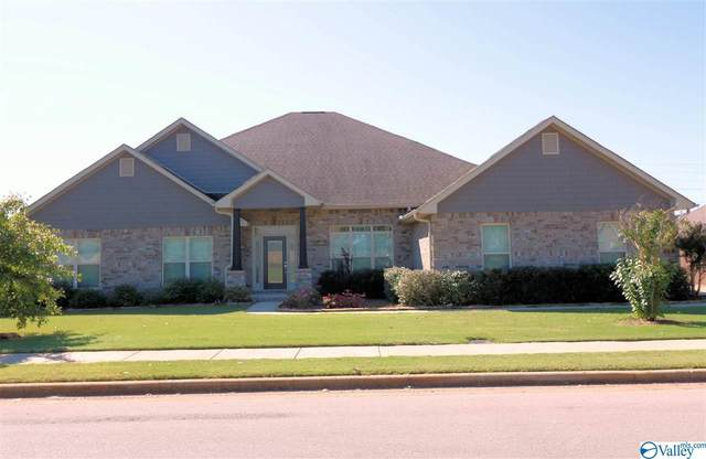 508 W River Landing Blvd, Madison, AL 35756 (MLS #1154298) :: The Pugh Group RE/MAX Alliance