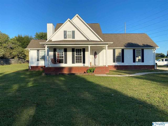 107 City Park Road, New Hope, AL 35760 (MLS #1154311) :: Rebecca Lowrey Group