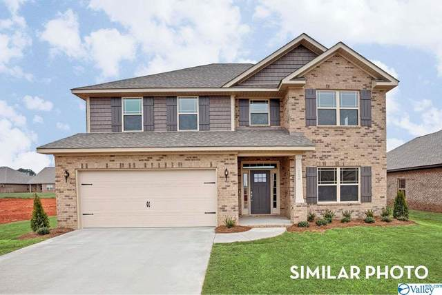 187 Kingswood Drive, Huntsville, AL 35806 (MLS #1154326) :: RE/MAX Unlimited