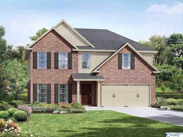 220 Cherry Laurel Drive, Hazel Green, AL 35759 (MLS #1154342) :: Revolved Realty Madison