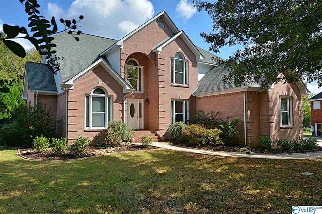 119 Kinsale Drive, Madison, AL 35757 (MLS #1154354) :: RE/MAX Distinctive | Lowrey Team