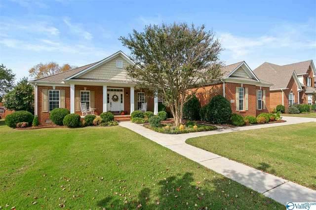 302 Broadway Lane, Madison, AL 35757 (MLS #1154379) :: MarMac Real Estate