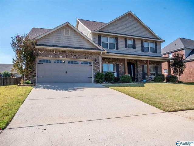 214 Meadow Wood Drive, Madison, AL 35756 (MLS #1154390) :: The Pugh Group RE/MAX Alliance