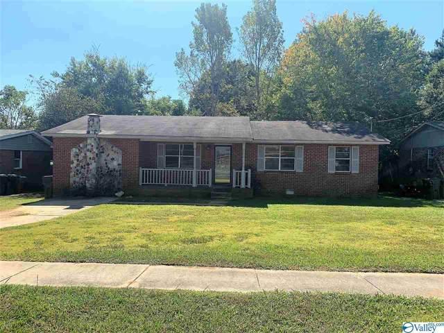 609 Cedar Lake Road, Decatur, AL 35603 (MLS #1154404) :: LocAL Realty