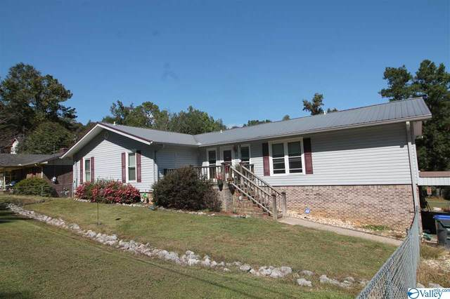 116 Gilliland Drive, Attalla, AL 35954 (MLS #1154411) :: Rebecca Lowrey Group