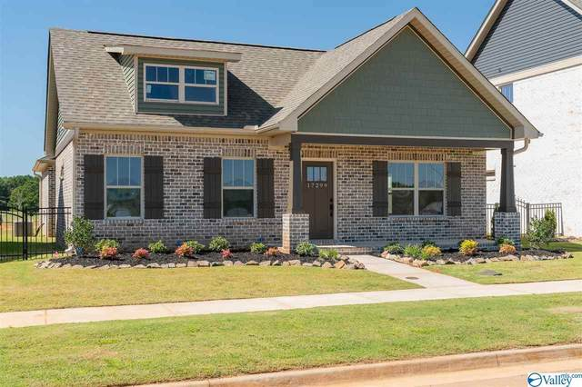 17258 Brooklawn Street, Athens, AL 35611 (MLS #1154437) :: MarMac Real Estate