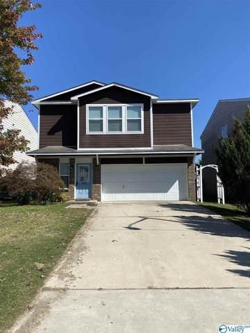 121 Belle Haven Drive, Owens Cross Roads, AL 35763 (MLS #1154440) :: MarMac Real Estate