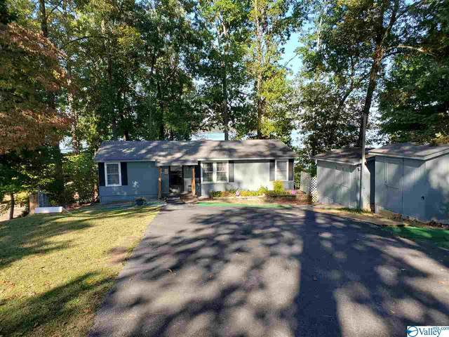 840 County Road 112, Centre, AL 35960 (MLS #1154446) :: RE/MAX Unlimited