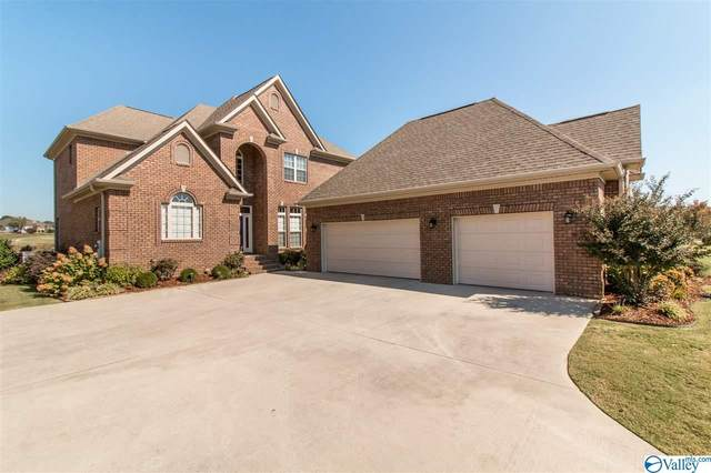 23595 Piney Creek Drive, Athens, AL 35613 (MLS #1154452) :: MarMac Real Estate