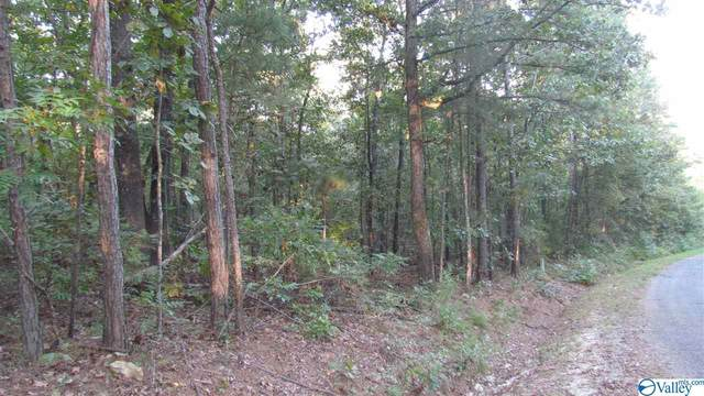 00 County Road 688, Cedar Bluff, AL 35959 (MLS #1154458) :: LocAL Realty