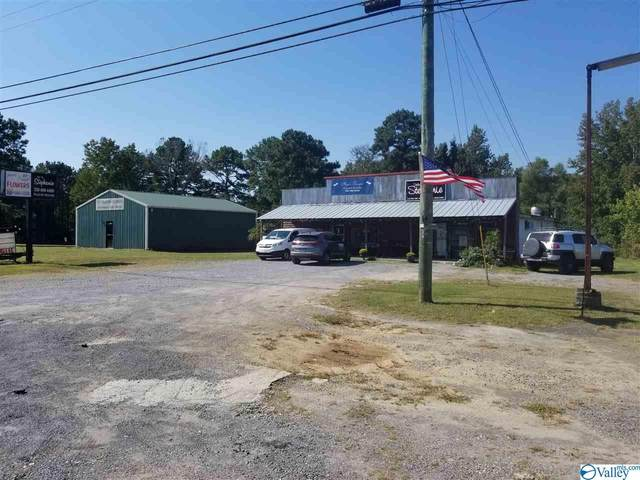 10047 Highway 231, Arab, AL 35016 (MLS #1154459) :: MarMac Real Estate