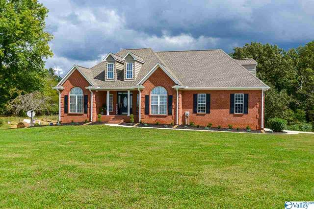 9 Perry Road, Taft, TN 38488 (MLS #1154461) :: Rebecca Lowrey Group