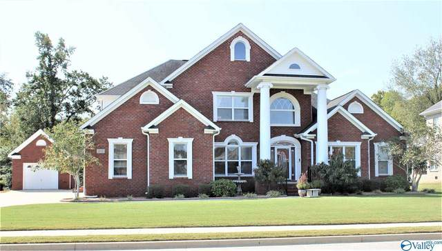 205 Riverwalk Trail, New Market, AL 35761 (MLS #1154480) :: Rebecca Lowrey Group