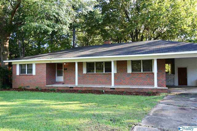 326 Howell Circle, Gadsden, AL 35904 (MLS #1154494) :: Revolved Realty Madison
