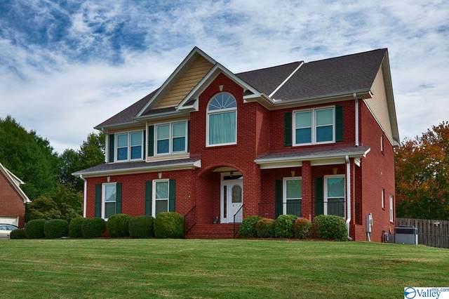 219 Cedar Pond Drive, Madison, AL 35757 (MLS #1154502) :: Rebecca Lowrey Group