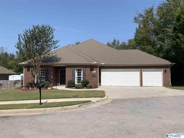 8800 Belle Mor Drive, Madison, AL 35757 (MLS #1154508) :: MarMac Real Estate