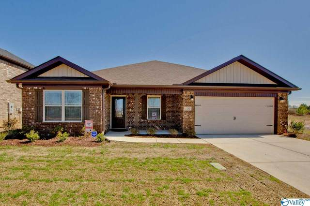 264 Maggie Mance Lane, Harvest, AL 35749 (MLS #1154525) :: Revolved Realty Madison