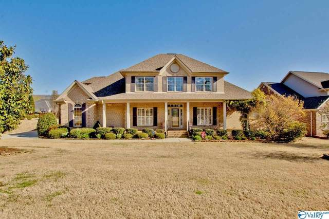 4411 Hampton Ridge Drive, Owens Cross Roads, AL 35763 (MLS #1154526) :: LocAL Realty